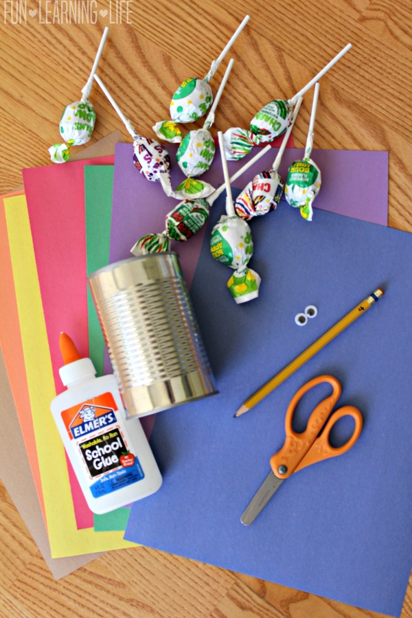 vegetable-can-turkey-craft-supplies-with-lollipop-feathers