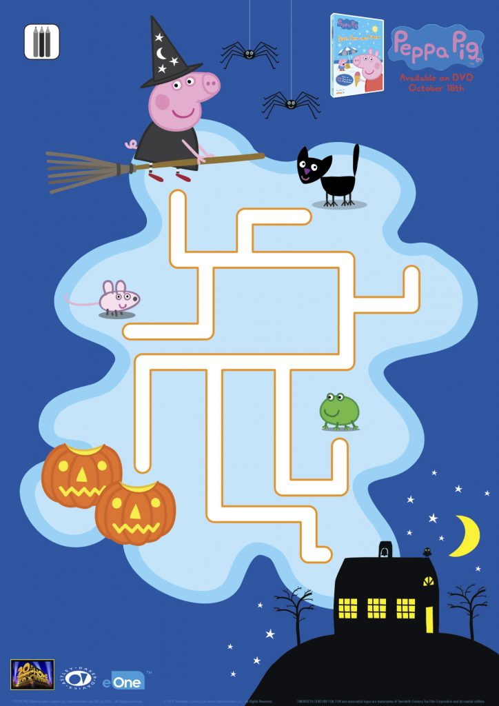 peppa-pig-free-halloween-acitity-printable