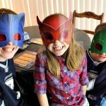 5 Fun PJ Masks Family Activities and PJ MASKS LIVE Tour Dates Set!