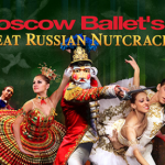 5 Fantastic Memories from the Moscow Ballet's Great Russian Nutcracker!