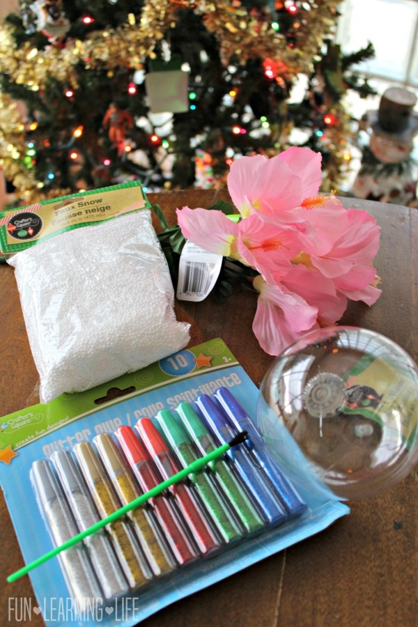 hawaiian-christmas-ornament-craft-supplies