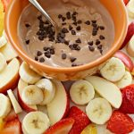 Easy Chocolate Fruit Dip Inspired By Amazon Kids Just Add Magic!