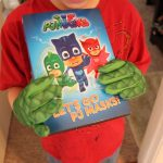 "PJ Masks DVD Now Available! See What's Happening In ""Let's Go PJ Masks""! {GIVEAWAY}"