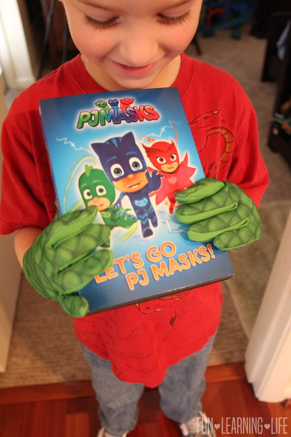 Pj Masks Dvd Now Available See What S Happening In Quot Let S