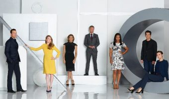 5 Reasons Why I Watch THE CATCH On ABC!