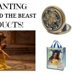 21 Enchanting Beauty and the Beast Products and Where To Find Them!