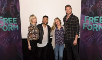 EXCLUSIVE: What To Expect In Season 6 of Freeform BABY DADDY!