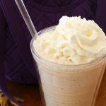 Frozen Vanilla Coffee Recipe To Mix Up The Daily Routine!