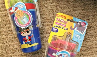 5 Ways To Make Traveling With Kids In A Vehicle Easier!