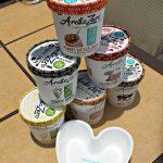 ARCTIC ZERO Fit Frozen Desserts Review! FYI, It Is Lactose FREE!
