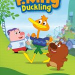 P. King Duckling: Seize The Day DVD Plus Activity Book!