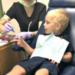 Scheduling Your Child's First Dentist Appointment and What To Expect!
