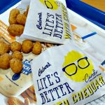 Ways To Eat Culver's Cheese Curds On National Cheese Curd Day!