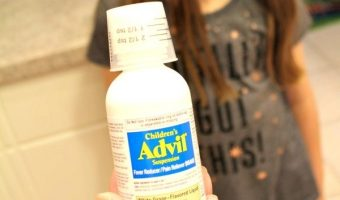 Reminders During Cold and Flu Season For My Kids!