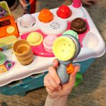 LeapFrog Scoop & Learn Ice Cream Cart Review!