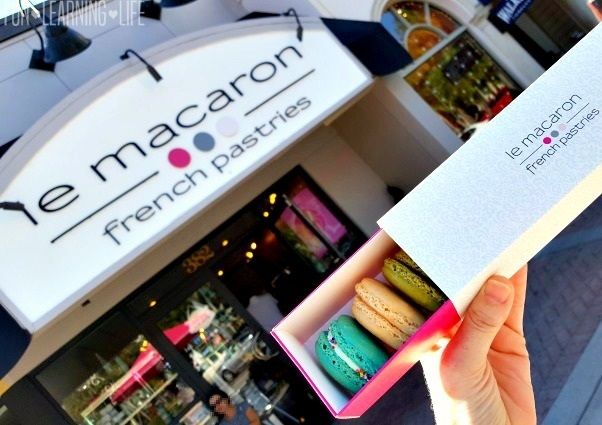 Reasons To Visit Le Macaron With Your Family!