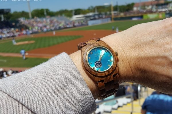 Reasons Why I Love Wearing A JORD, An Unique Women's Watch Made of Wood!