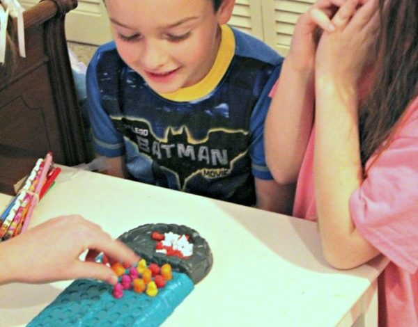 Entertaining Math Board Games To Play Over Vacation!