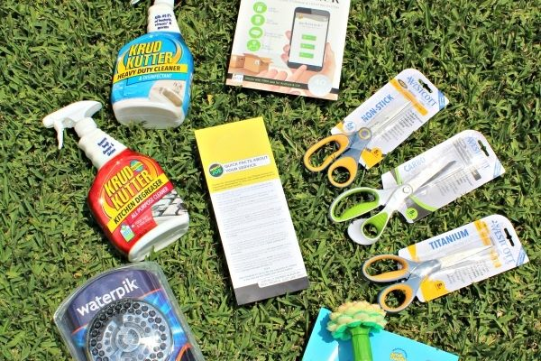 Ways To Make Spring Cleaning Easier With 6 Innovative Brands!