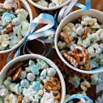 MARVEL STUDIOS BLACK PANTHER BLU-RAY and Vibranium Popcorn Mix!