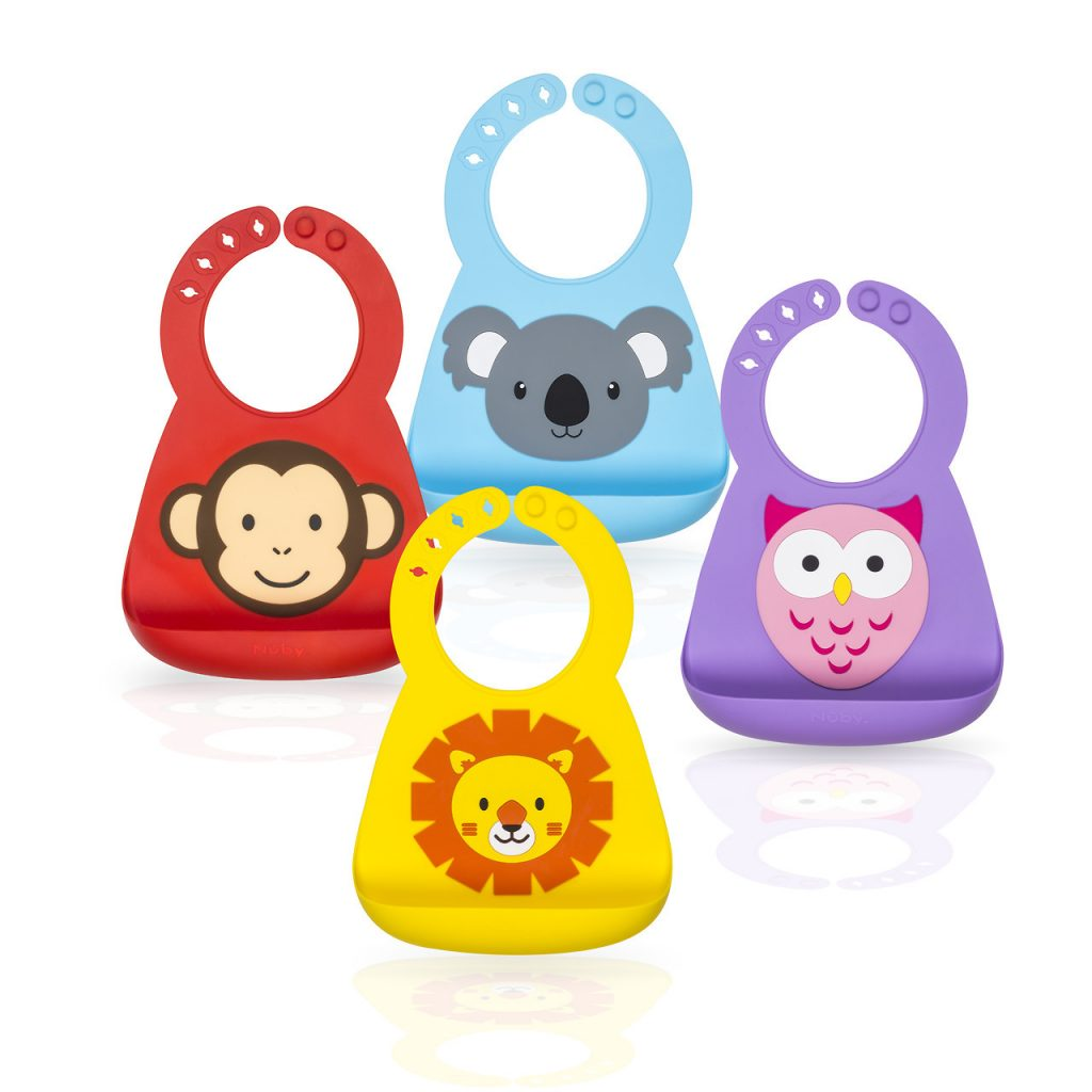 6 Month Old Baby Products From Nuby Fun Learning Life