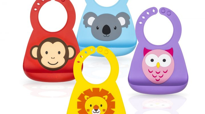 6 Month Old Baby Products From Nuby! {Giveaway}