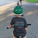 Trying To Overcome The Anxiety Of My Children Bike Riding!