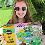 Summer Craft Idea, Miracle-Gro Kids My First Garden Kit! {Giveaway}