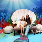 Sea Adventures in Westfield Countryside Mall Now Through August 26th!