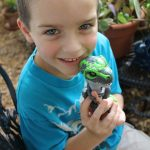 Check Out UNTAMED T-Rex From WowWee, It Is A Dinosaur Fingerling That Moves And Growls!