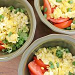Southwestern Quinoa and Egg Breakfast Bowl Recipe!