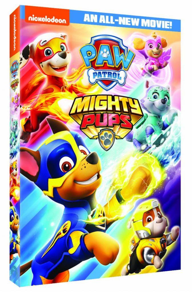 """Nickelodeon Paw Patrol Zuma Mighty Pups//Walmart Bonus Activities  /""""NEW/"""" Must See"""