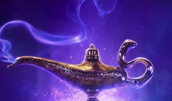 Check Out The ALADDIN Teaser Trailer and Poster!