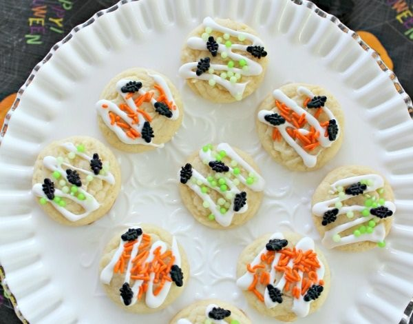 Ant Cookies With Quantum Particles To Celebrate Ant-Man and The Wasp on Blu-ray!