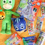 PJ Masks Halloween Products To Celebrate The Holiday With Your Family!