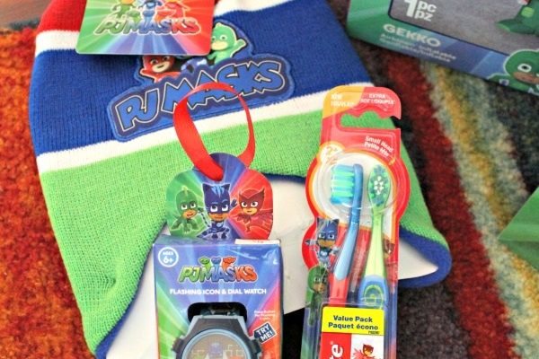 Last Minute PJ Masks Gifts for the Preschooler in Your Life!