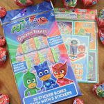 PJ Masks Valentine's Day Cards and Gift Ideas!
