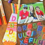 Father's Day Photo Tie Craft!