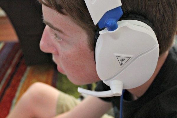 Turtle Beach Recon 70 Gaming Headset Teen Review!
