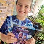 The Avengers: Endgame Blu-ray Bonus Extras Rock!