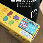 How To Use The New Box Tops For Education Program!
