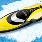 Best RC Boats for Kids and Beginners!
