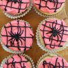 Radioactive Spider Cupcakes and Spider-Man: Far From Home Blu-ray Combo Pack! {Giveaway}