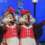 Epcot International Festival of the Holidays 2019!