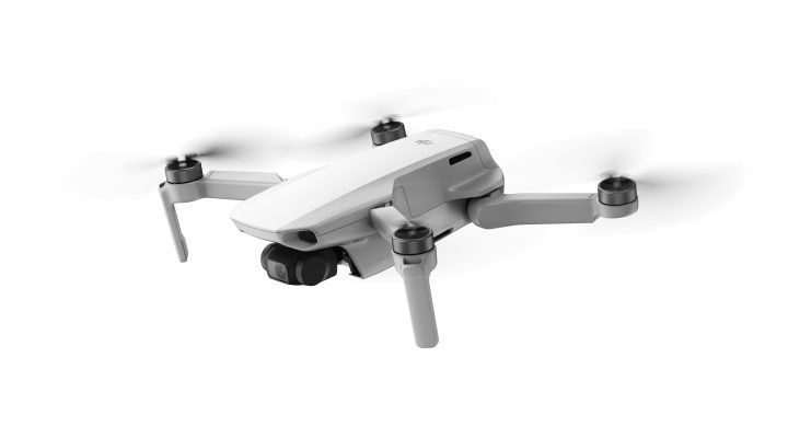 Needing A Gift For A Teen, Check Out The Mavic Mini Quadcopter!