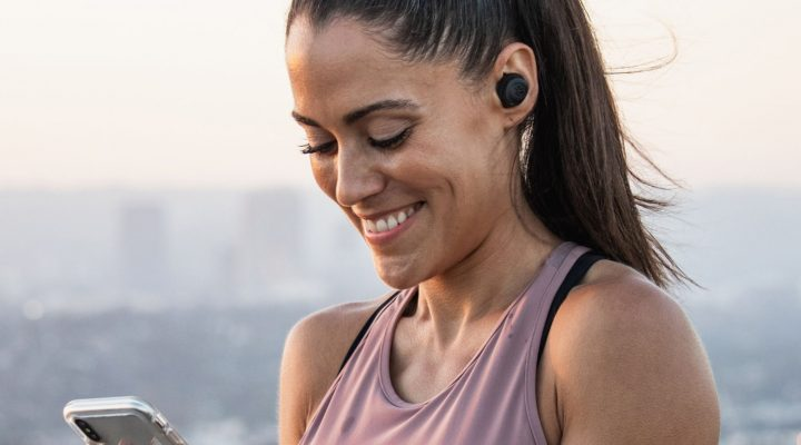 JLab Headphones, A Wireless Gift For Fitness Enthusiasts!