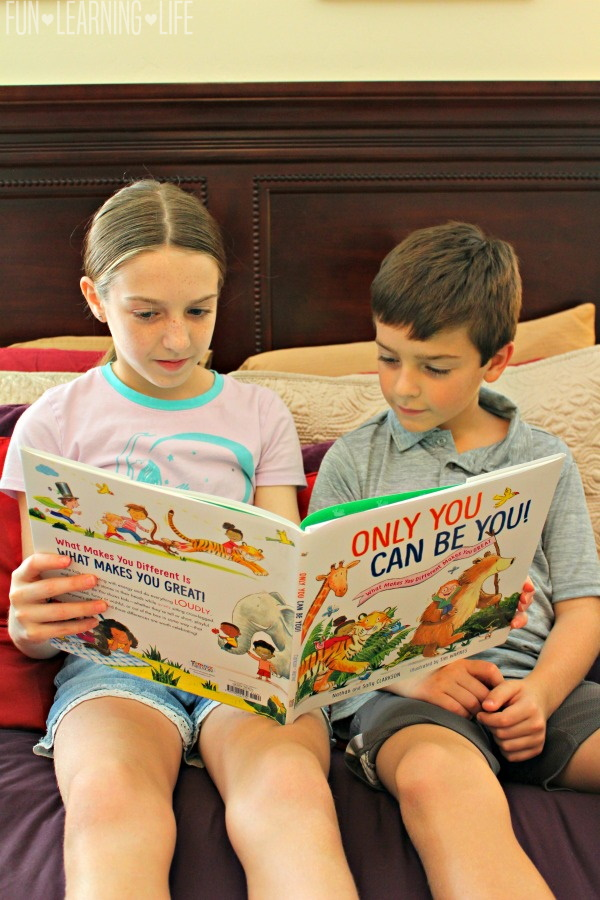 Faith Based Books for Kids That Families Can Read Together!