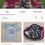 Tips To Selling On Poshmark!