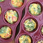 Crustless Quiche Recipe and Butterbean's Cafe Let's Get Cooking DVD!
