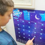 The New Routine With My Starry Chart Reward Chart For Kids!